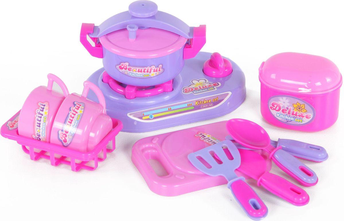 Yako Игровой набор Посуда Y5399140 посуда
