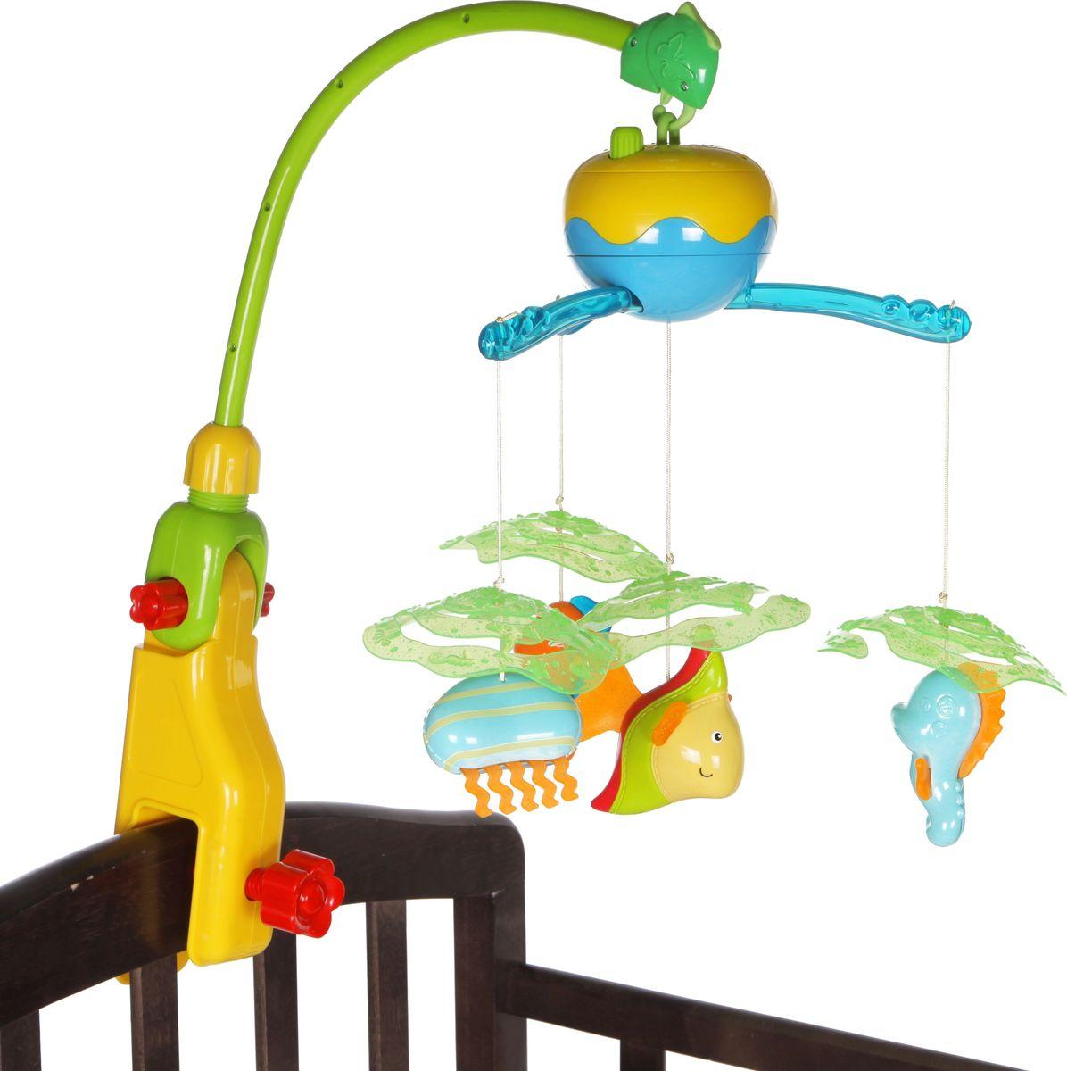 Yako Мобиль Морские глубины Y9660020 - Игрушки для малышей