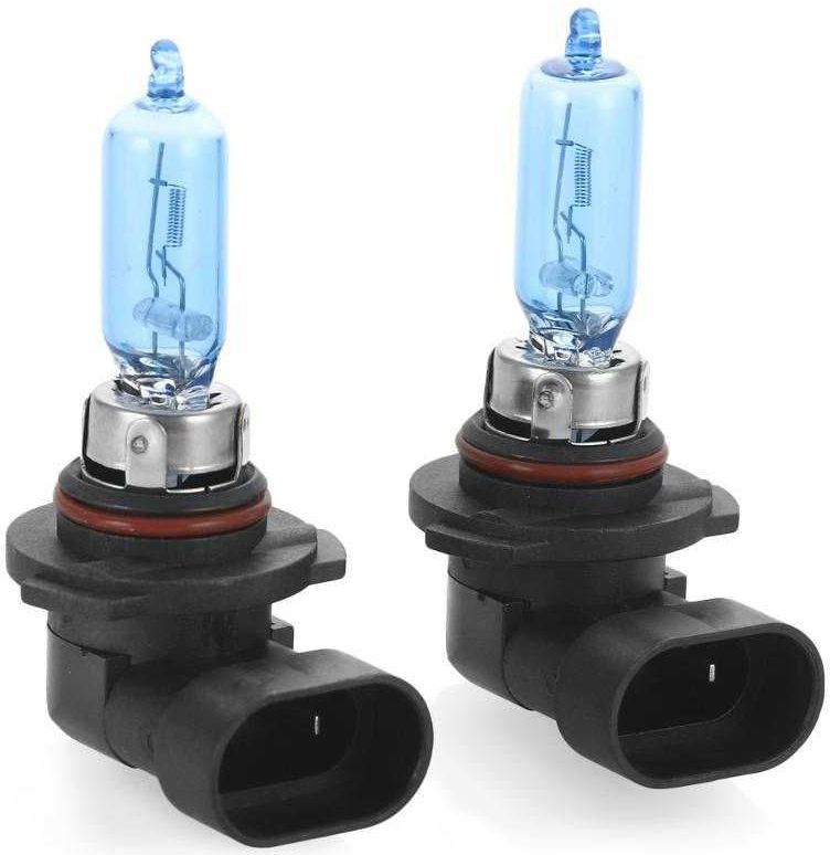 Лампа автомобильная галогенная Clearlight HB3 WhiteLight, 2 штS03301004WhiteLight. Цветовая температура 4300К. Голубовато-белый свет. Производит такое же впечатление, что и свет стандартных ксеноновых ламп. Идеально подходит для использования в фарах с прозрачным стеклом. Современный дизайн с серебрянным колпачком.