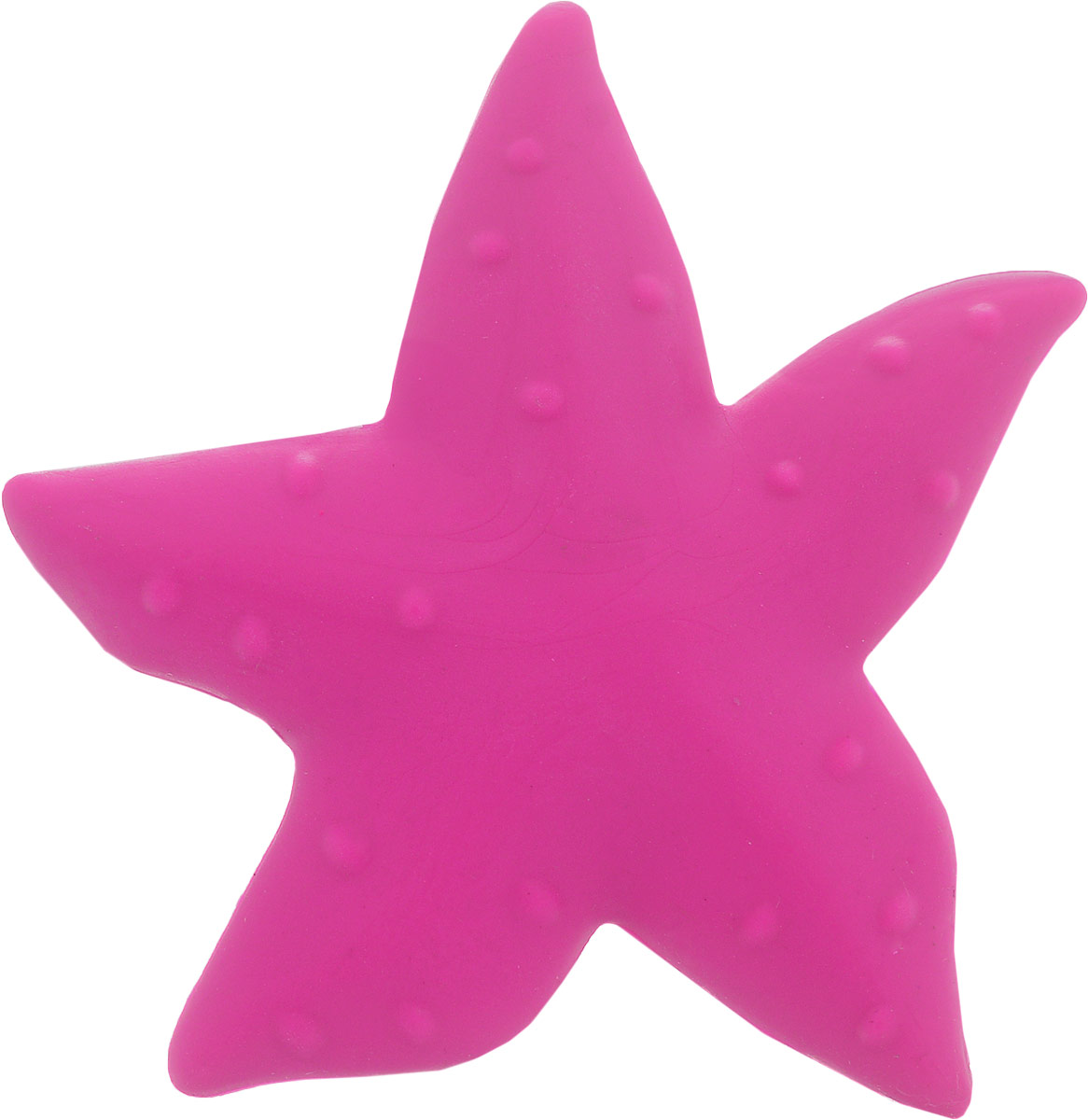 Brunnen Ластик Обитатели моря Звезда цвет розовый540576Ластик Brunnen Обитатели моря: Звезда станет незаменимым аксессуаром на рабочем столе не только школьника или студента, но и офисного работника. Он легко и без следа удаляет надписи, сделанные карандашом.Ластик выполнен из цветного каучука в виде морской звезды. Такой ластик напомнит вам о море и летнем отдыхе.