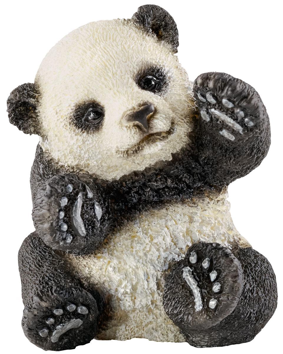 Schleich Фигурка Панда детеныш играет фигурки игрушки schleich панда детеныш играет