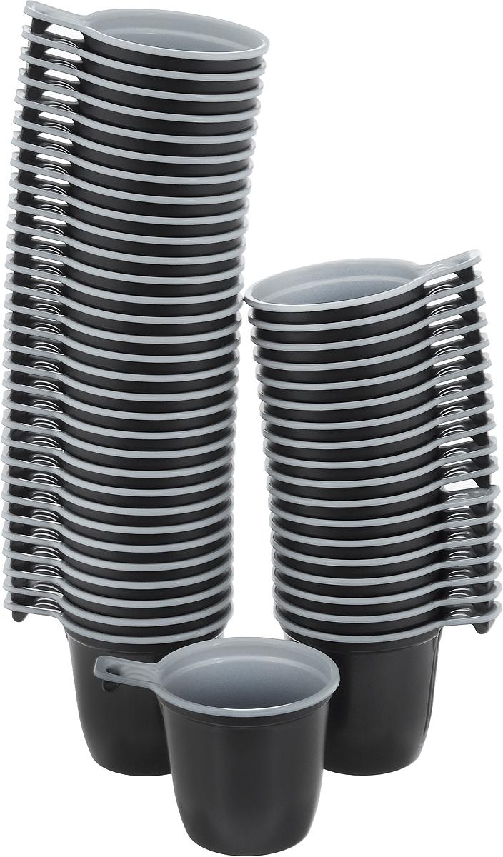 Чашка кофейная Упакс Юнити, одноразовая, 200 мл, 50 шт. ПОС15784ПОС15784Кофейная чашка Упакс Юнити изготовлена из полистирола. В наборе 50 чашечек, которые замечательно подойдут как для холодного, так и для горячего кофе. Одноразовые чашечки будут незаменимы в поездках на природу, на пикниках и других мероприятиях. Они не занимают много места, легкие и самое главное - после использования их не надо мыть. Диаметр чашки по верхнему краю: 7,5 см.Высота: 6,5 см.