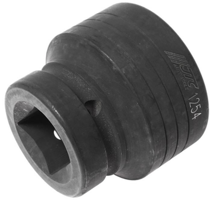 JTC Головка для снятия пальца задней рессоры 1. JTC-1254CA-3505Головка для снятия пальца задней рессоры JTCОписание Предназначен для снятия/установки пальца задней рессоры Скания (SCANIA). Размеры: под ключ 1, 34.5х47 мм. Применение: Скания (Scania). Габаритные размеры: 90/65/65 мм. (Д/Ш/В) Вес: 890 гр.