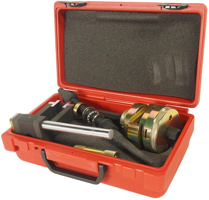 JTC Набор инструментов для снятия/установки сайлентблоков подрамника (BMW E46,E85). JTC-1557  набор инструмента jtc 3432a