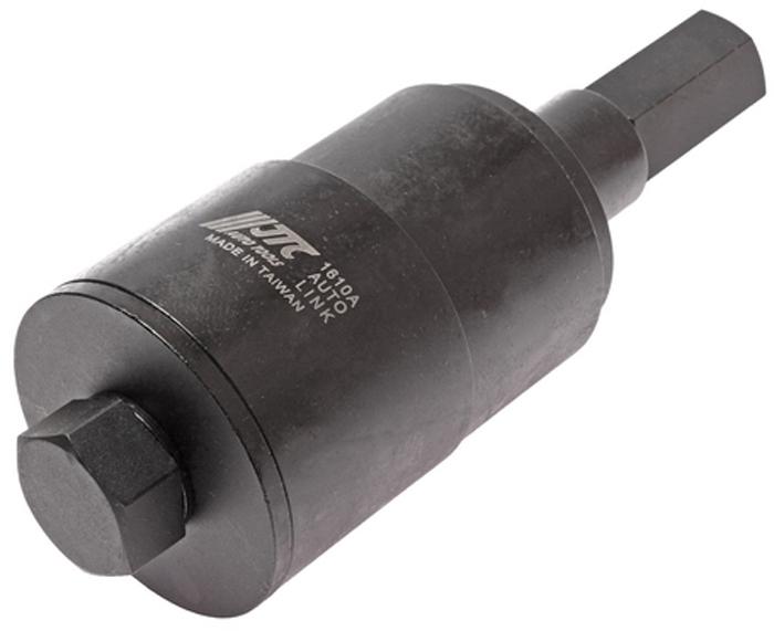 JTC Набор для снятия подшипников передних ступиц. JTC-1610ACA-3505Набор предназначен для снятия подшипников передних ступиц. Применение данного инструмента позволяет выполнять работы без снятия поворотного кулака и стойки подвески. Внешний / внутренний диаметры опорных стаканов и оправок:Опорные стаканы: 91 / 83 мм.86 / 76 мм.76 / 68 мм.Высота опорных стаканов: 66 мм.54 мм.46 мм.Оправки: 54,5 / 22 мм.59 / 22 мм.63/ 22 мм.66,5 / 22 мм.72 / 22 мм.74/ 22 мм.77,5 / 22 мм.66-76-82 / 22 мм.Опорная втулка: Внешний диаметр - 38 мм.Внутренний диаметр -22 мм.Длина - 40 мм.Силовой винт: Длина - 230 мм.Диаметр -22 мм.Шестигранник - 32 мм.Шайба - 39/23 мм.Количество в оптовой упаковке: 4 шт. Габаритные размеры: 280/130/120 мм. (Д/Ш/В) Вес: 5509 гр.