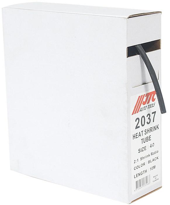 JTC Набор термоусадочных трубок, 5 типоразмеров, длина общая 55 м. JTC-2042CA-3505Рабочая температура: -55°С-125°С. Минимальная температура усадки: 70°С. Коэффициент термоусадки: 2:1. Материал соответствует техническим стандартам Sony S-S-00259 и RoHS. В комплекте:Трубка, диаметр 2 мм. (JTC-2035) Трубка, диаметр 4 мм. (JTC-2037) Трубка, диаметр 5 мм. (JTC-2038) Трубка, диаметр 6 мм. (JTC-2039) Трубка, диаметр 10 мм. (JTC-2041)Габаритные размеры: 291/196/175 мм. (Д/Ш/В) Вес: 1265 гр.