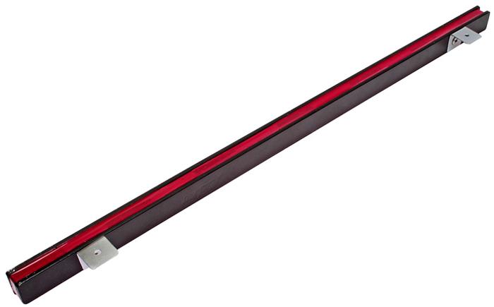 JTC Держатель инструмента магнитный. JTC-3023CA-3505Планка с магнитом надежно удерживает инструменты и создает дополнительный комфорт во время работы. Общая длина: 600 мм. Габаритные размеры: 600/25/20 мм. (Д/Ш/В) Вес: 1352 г.