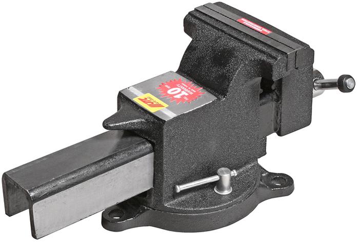 JTC Тиски слесарные поворотные. JTC-3123CA-3505Тиски поворотные JTCОписаниеИзготовлены из легированной стали.Специальная конструкция с поворотным основанием позволяет регулировать и фиксировать тиски в нужном направлении.Ширина губок: 150 мм.Габаритные размеры: 460/230/220 мм. (Д/Ш/В)Вес: 16000 гр.