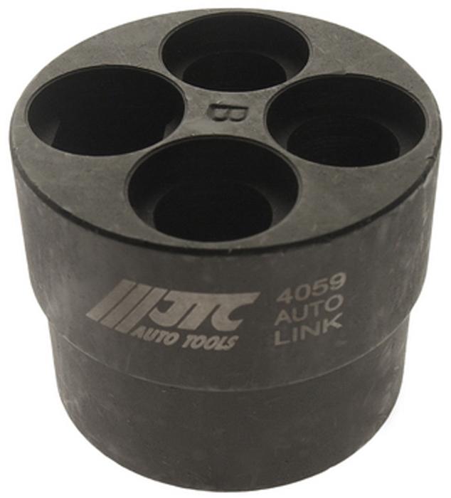 JTC Приспособление для коленчатого вала (BMW). JTC-4059JTC-39311Специально предназначено для проворачивания коленвала дизельного двигателяя BMW. Применение: 2.5D: M57N25602, 3.0D: M57306D3, M5736D5, M57N306D2, M57N306D3, M57N306D5, N57N306D2, N57N306D3.Габаритные размеры упаковки: -/-/- мм. (Д/Ш/В)