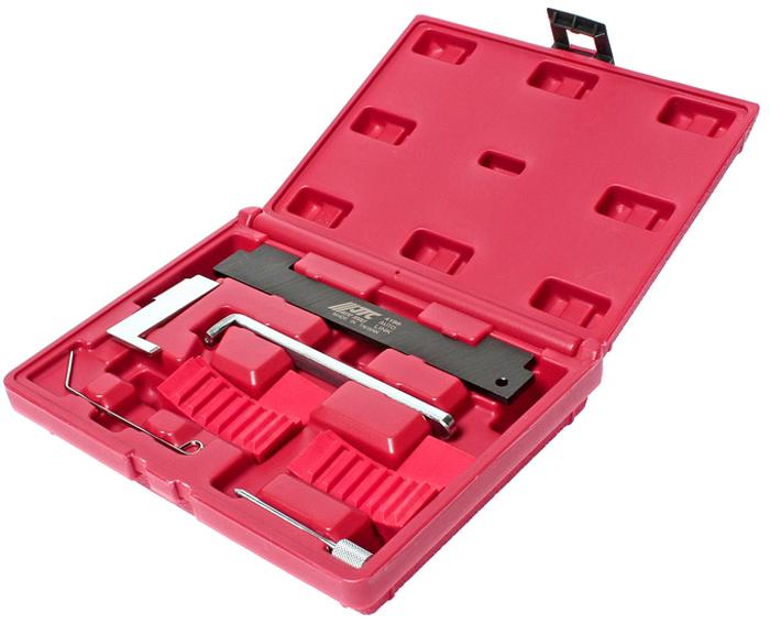 JTC Набор фиксаторов валов и натяжного устройства приводного ремня ГРМ Opel. JTC-4186 альфа ромео 159 фара купить