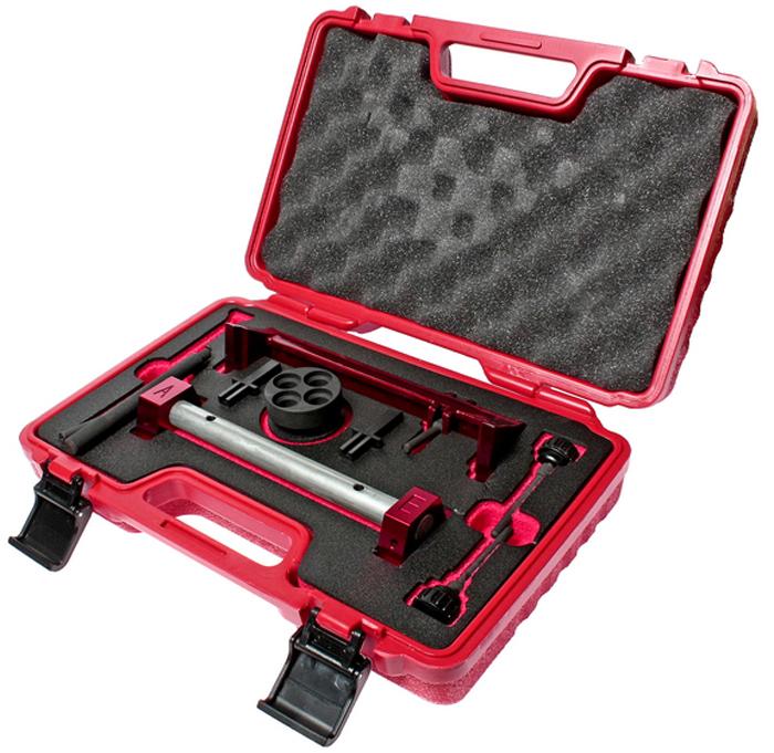 JTC Набор фиксаторов для установки фаз ГРМ (BMW S54 с системой VANOS). JTC-4235 vanos bmw m54 ремкомплект