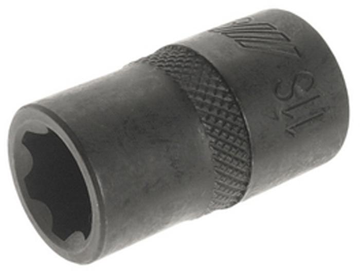 JTC Головка RIBE 1/2 M11S для болтов головки двигателя автомобилей NISSAN. JTC-4249RC-100BWCИспользуется с ключом: 1/2.Размер: M11S.Для двигателей типа CVTC автомобилей Ниссан (Nissan), Рено (Renault).