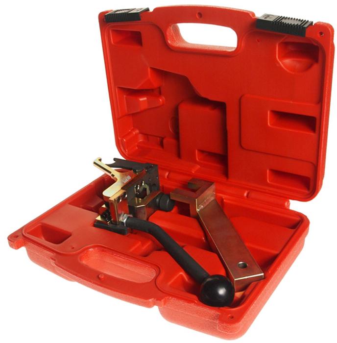 JTC Приспособление для установки и снятия пружины клапана давления BMW, MINI (N18). JTC-4396K100Специально разработано для установки и снятия пружины клапана давления.Применение: BMW, MINI, N18.Оригинальный номер: 119570/119572.