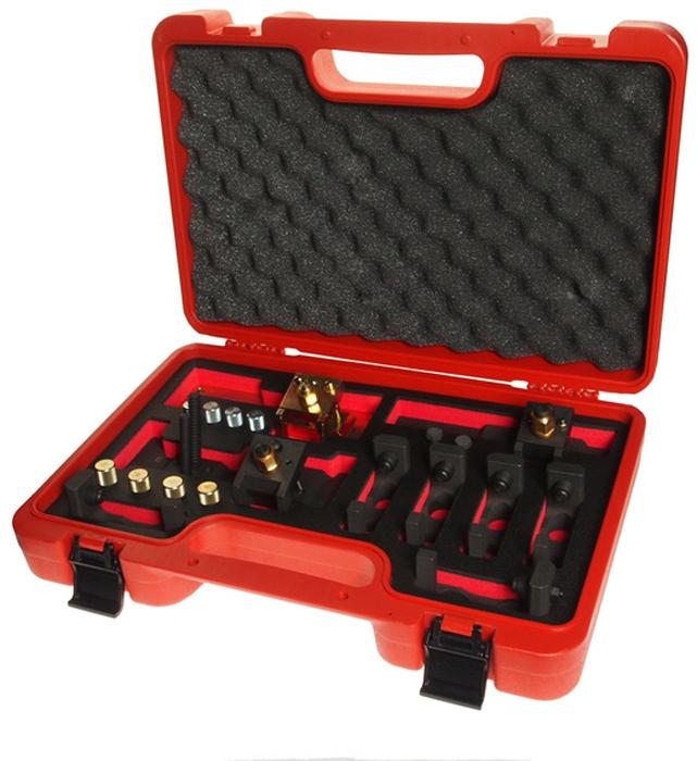 JTC Держатель распределительного вала выпускных клапанов BMW N51/N52/N53/N54/N54T/N55. JTC-4447RC-100BWCПрименяется для фиксации выпускного рапредвала.Применение: BMW N51, N52, N53, N54, N54T, N55.Оригинальные номера (BM): 114462, 114463, 118550, 117100.