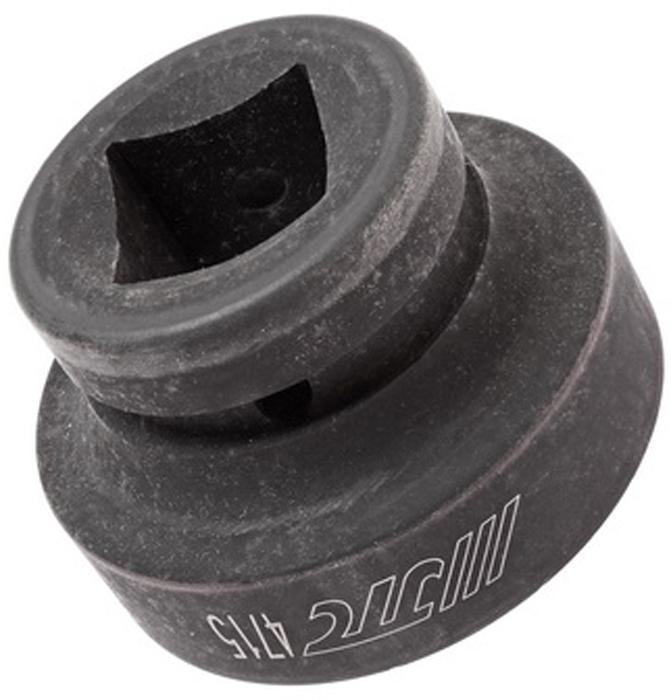 JTC Головка для снятия пальца задней рессоры (SCANIA). JTC-4715K100Головка для снятия пальца задней рессоры JTCОписание Предназначена для снятия/установки пальца задней рессоры Скания (Scania). Размеры: под ключ 1, 34,5х56 мм. Габаритные размеры: 90/80/65 мм. (Д/Ш/В)Вес: 750 гр.