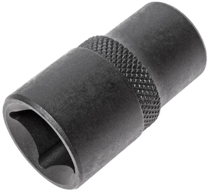 JTC Головка специальная 5-гранная для болтов крепления топливного насоса (NISSAN). JTC-4919CA-3505Применение: Для откручивания болтов крепления топливного насоса автомобилей Ниссан (Nissan). Используется с ключом 1/2. 5 граней. Размер: 12 мм. Габаритные размеры: 40/20/20 мм. (Д/Ш/В) Вес: 55 гр.
