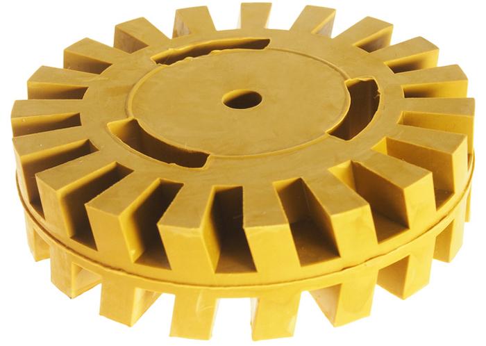 JTC Круг зачистной к машинке JTC-5642. JTC-5642BCA-3505Используется с машинкой усиленной (JTC-5642). Приобретается отдельно.