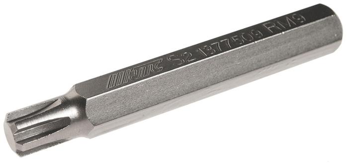 JTC Вставка 10 мм Ribe удлиненная М9х75 мм. JTC-1377509CA-3505Размер: М9.Общая длина: 75 мм.Длина насадки: 10 мм удлиненная Ribe.Материал: S2 сталь.
