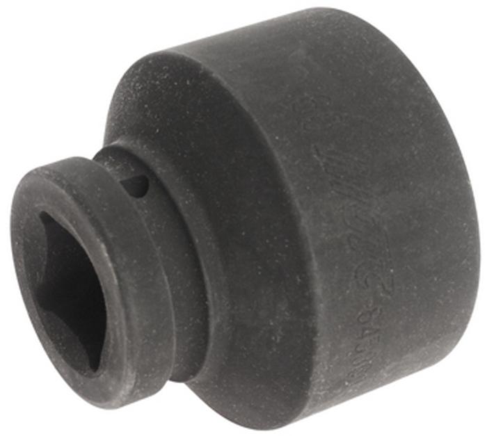 """JTC Головка торцевая ударная 6-гранная 1 х 60 мм, длина 78 мм. JTC-845860K100Изготовлена из высококачественной хром-молибденовой стали. 6 граней, метрический размер. Размер: 1""""х60 мм. Длина: 78 мм. Габаритные размеры: 100/100/95 мм. (Д/Ш/В)Вес: 1534 гр."""