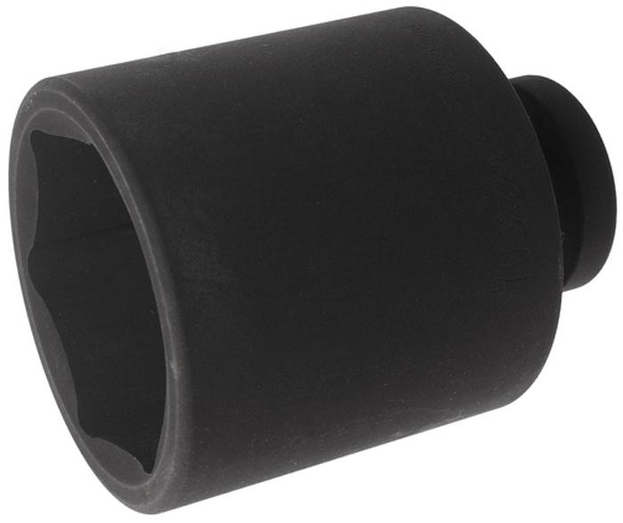 """JTC Головка торцевая глубокая ударная 6-гранная 1 х 70 мм, длина 124 мм. JTC-849070CA-35056 граней, метрический размер.Диаметр: 70 мм., ширина - 98 мм.Общая длина: 124 мм.Размер: 1"""" Dr.Изготовлена из высококачественной хром-молибденовой стали.Габаритные размеры: 140/120/120 мм. (Д/Ш/В)Вес: 3200 гр."""