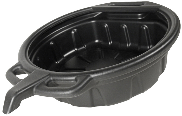 JTC Поддон для слива масла пластиковый, 6, 6 л. JTC-AM44AJTC-AM44AОбъем: 6.6 л. Материал: РЕ. Размеры поддона (мм.): 435х395х110. Количество в оптовой упаковке: 20 шт. Габаритные размеры: 500/400/130 мм. (Д/Ш/В) Вес: 570 гр.