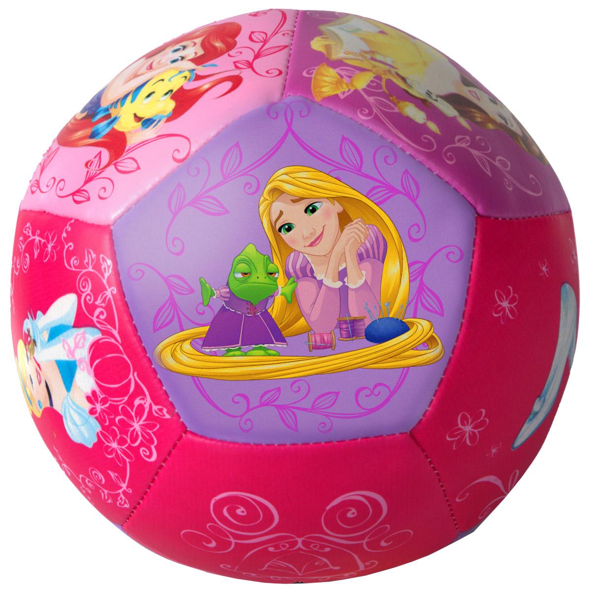 Fresh Trend Мяч Принцессы 12,5 см игровые палатки fresh trend палатка 112 112 84 принцессы