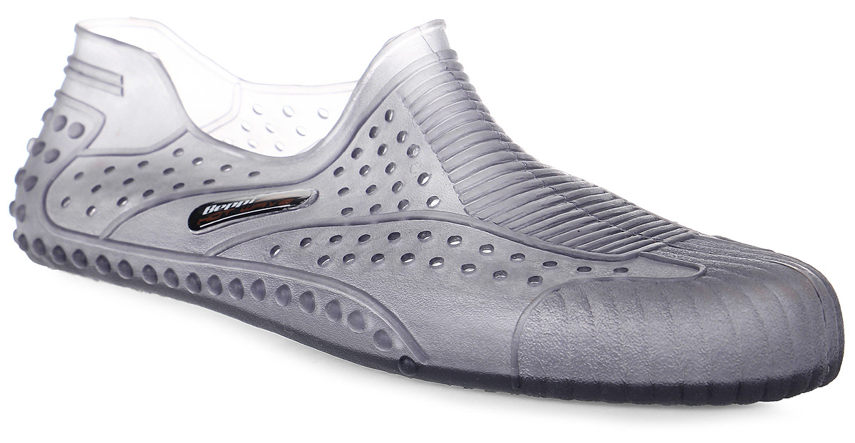 Обувь для кораллов мужская Beppi, цвет: серый. 2155281. Размер 43YOLLES-D8I22Легкая удобная акваобувь.