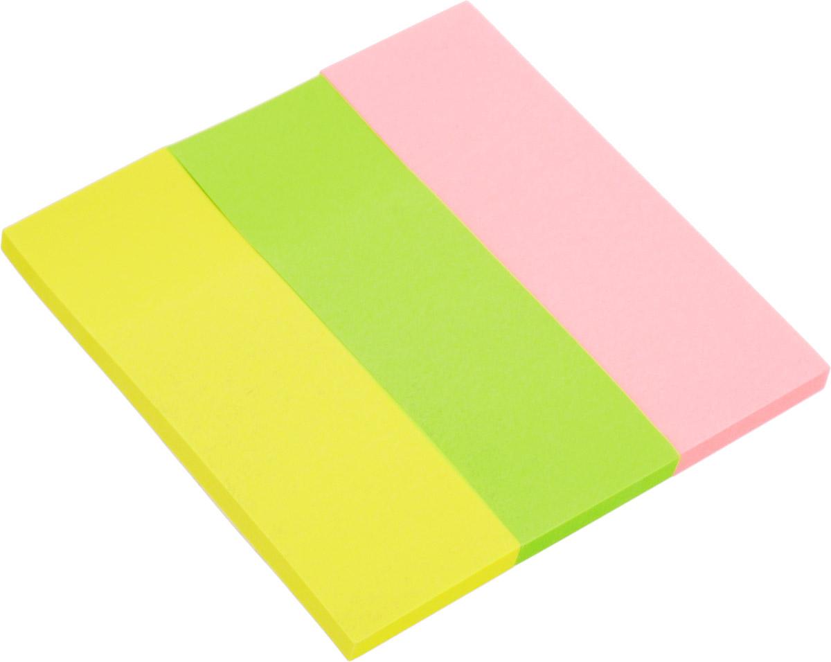 Berlingo Бумага для заметок 50 листовLSz_76251Самоклеящаяся офсетная Бумага для заметок от Berlingo оснащена яркими неоновыми цветами.Такая бумага отлично подходит для крепления на любой поверхности. Легко отклеивается, не оставляя следов.