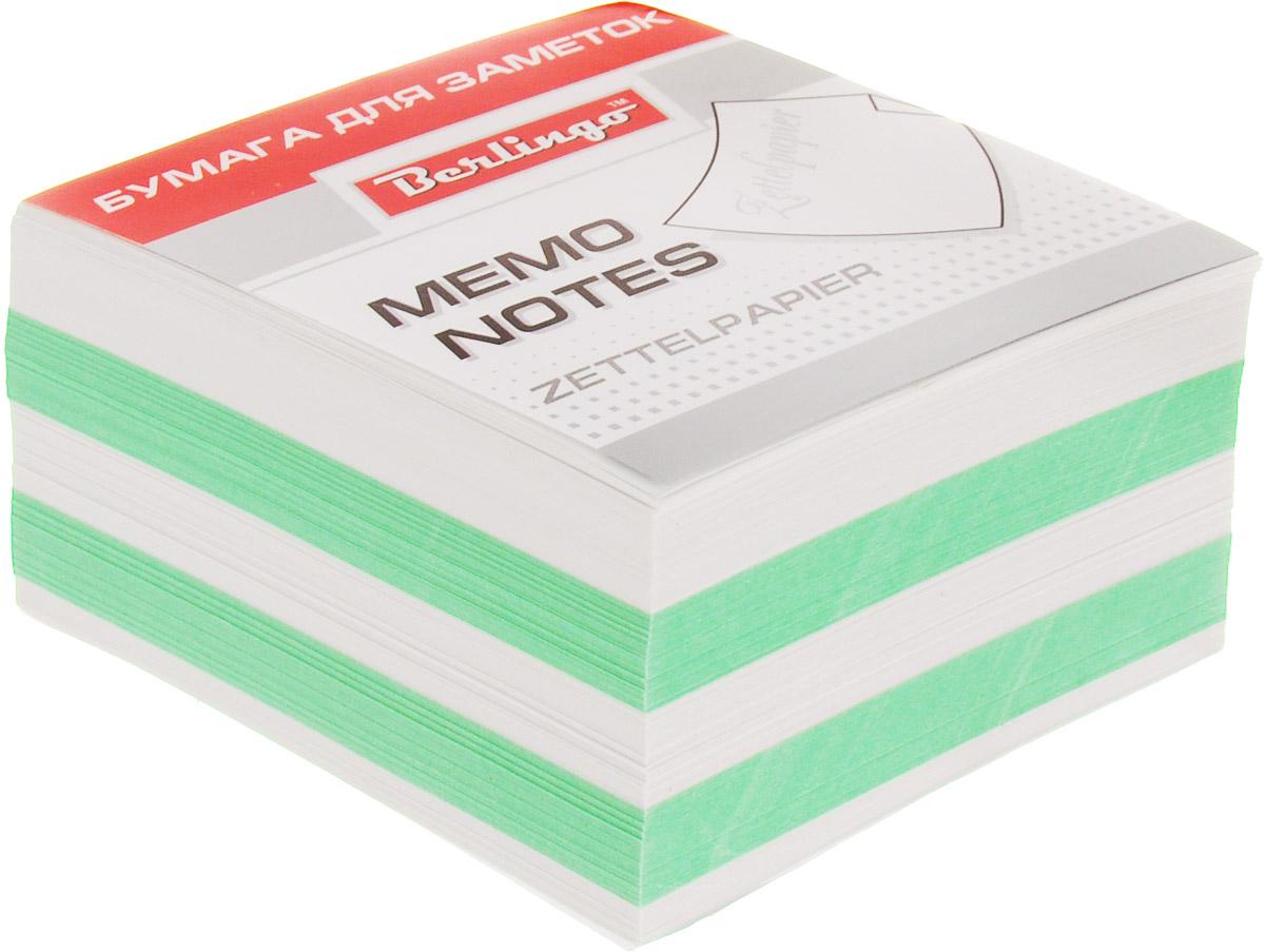 Berlingo Бумага для заметок Standard 500 листовБЗТ-85НО/15Самоклеящаяся бумага для заметок Standard от Berlingo оснащена нежным зеленым и бежевым цветом.Изготовлена бумага с использованием качественного клеевого состава и специальной основы, позволяющей клею полностью оставаться на отрываемом листке. Листки при отрывании не закручиваются, а качество письма остается одинаковым по всей площади листка.Такая бумага отлично подходит для крепления на любой поверхности. Легко отклеивается, не оставляя следов.