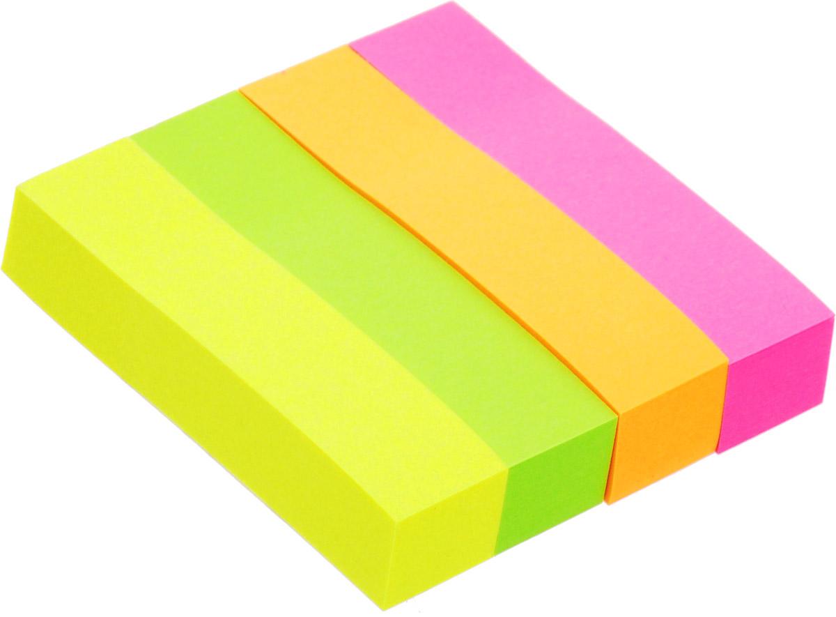 Berlingo Бумага для заметок 100 листов0703415Самоклеящаяся офсетная Бумага для заметок от Berlingo оснащена яркими неоновыми цветами.Такая бумага отлично подходит для крепления на любой поверхности. Легко отклеивается, не оставляя следов.
