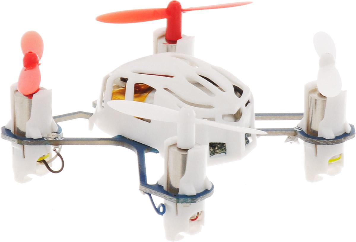 Family Fun Квадрокоптер на радиоуправлении цвет белый