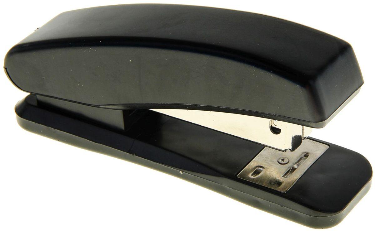 OfficeSpace Степлер №24/6 цвет черный1005446