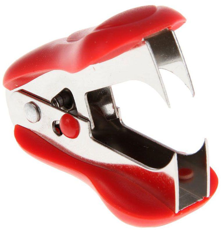Lamark Антистеплер Speed с фиксатором цвет красный797847Антистеплер Lamark Speed станет вашим незаменимым помощником для удаления скоб.Снабжен удобным фиксатором для хранения в сложенном положении.