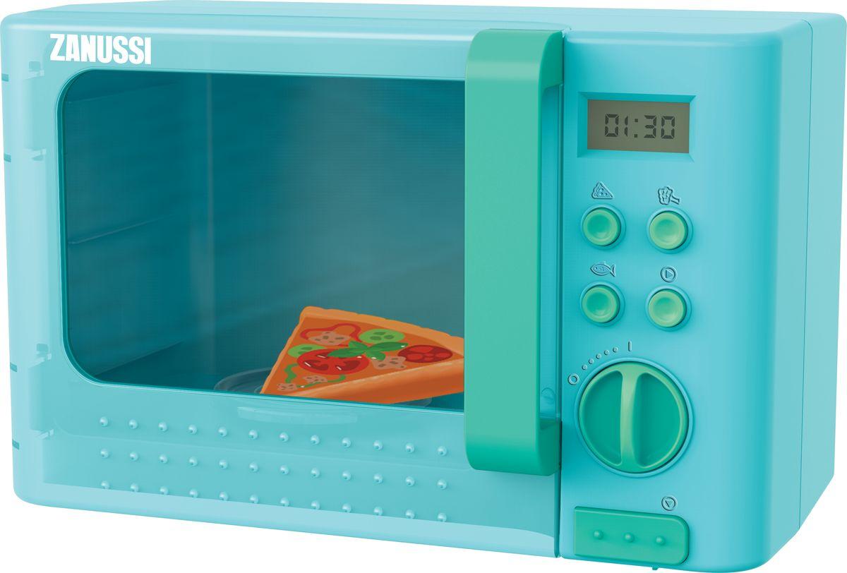 HTI Микроволновая печь Zanussi hti игрушка микроволновая печь zanussi