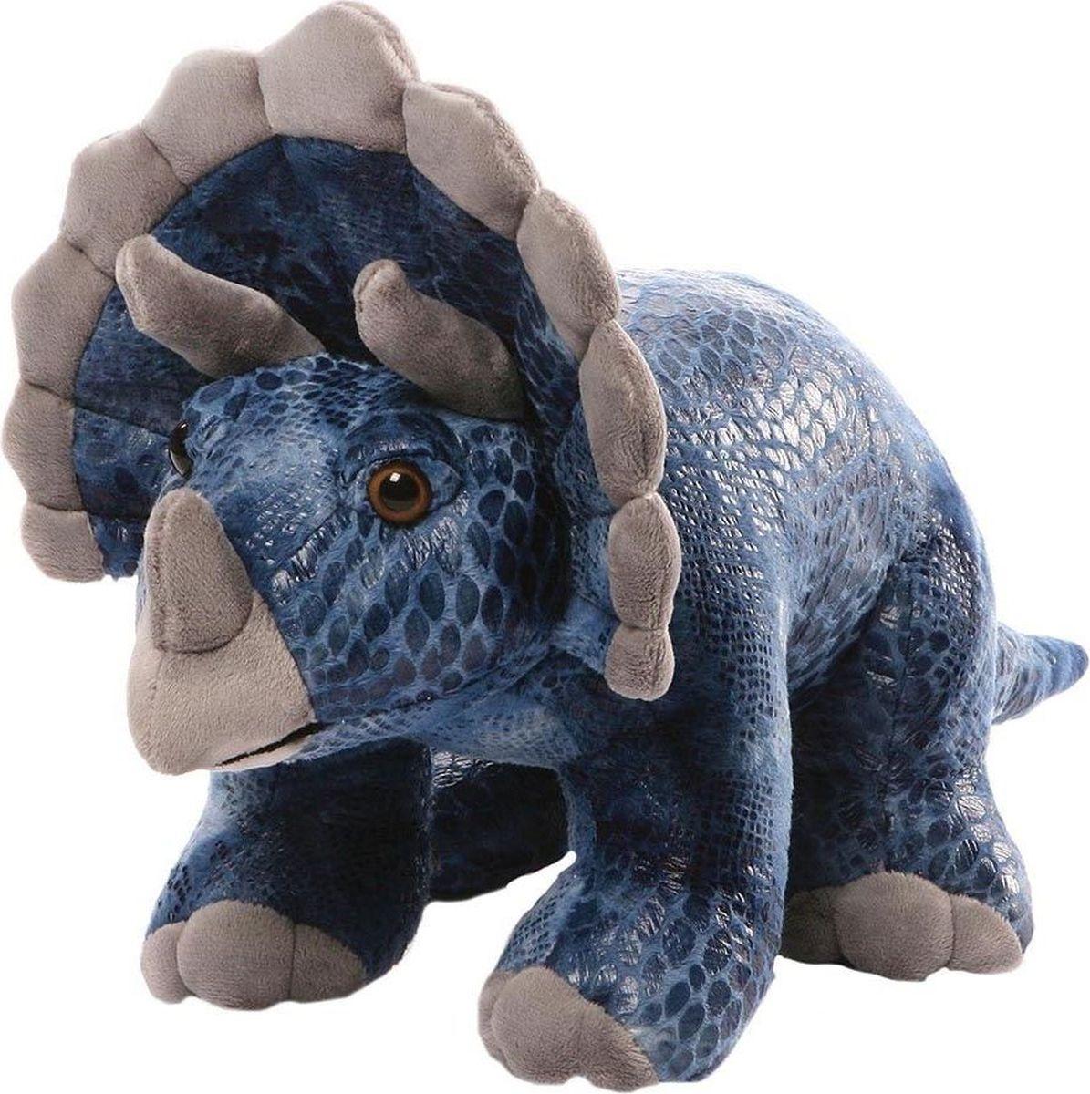 Gund Мягкая игрушка Diesyl Small Triceratops 18 см gund мягкая игрушка arlo bear 18 см