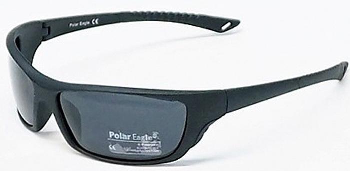 Очки солнцезащитные мужские Polar Eagle, цвет: черный. PH6296LD-68col.1Солнцезащитные очки Polar Eagle выполнены из качественного материала. Линзы очков не пропускают вредоносные солнечные лучи, повышают контрастность цветовосприятия, не искажают изображение. Легкая и комфортная оправа выполнена из пластика.Такие очки подчеркнут вашу индивидуальность и сделают ваш образ завершенным.