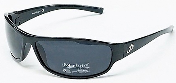 Очки солнцезащитные мужские Polar Eagle, цвет: черный. PH6298BM8434-58AEОчки солнцезащитные с поляризацией для активного образа жизни. Основные особенности: Не пропускают ультрафиолетовое излучениеПовышают контрастность цветовосприятияОтсекают бликиЛегкая и комфортная оправаМатериал: высококачественный пластик, металл