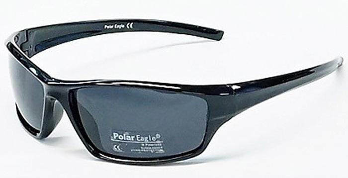 Очки солнцезащитные мужские Polar Eagle, цвет: черный. PH6299INT-06501Очки солнцезащитные с поляризацией для активного образа жизни. Основные особенности: Не пропускают ультрафиолетовое излучениеПовышают контрастность цветовосприятияОтсекают бликиЛегкая и комфортная оправаМатериал: высококачественный пластик, металл