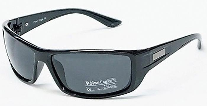 Очки солнцезащитные мужские Polar Eagle, цвет: черный. PH6300BM8434-58AEСолнцезащитные очки Polar Eagle выполнены из качественного материала. Линзы очков не пропускают вредоносные солнечные лучи, повышают контрастность цветовосприятия, не искажают изображение. Легкая и комфортная оправа выполнена из пластика.Такие очки подчеркнут вашу индивидуальность и сделают ваш образ завершенным.