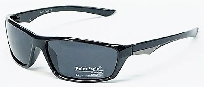 Очки солнцезащитные мужские Polar Eagle, цвет: черный. PH6301BM8434-58AEСолнцезащитные очки Polar Eagle выполнены из качественного материала. Линзы очков не пропускают вредоносные солнечные лучи, повышают контрастность цветовосприятия, не искажают изображение. Легкая и комфортная оправа выполнена из пластика.Такие очки подчеркнут вашу индивидуальность и сделают ваш образ завершенным.