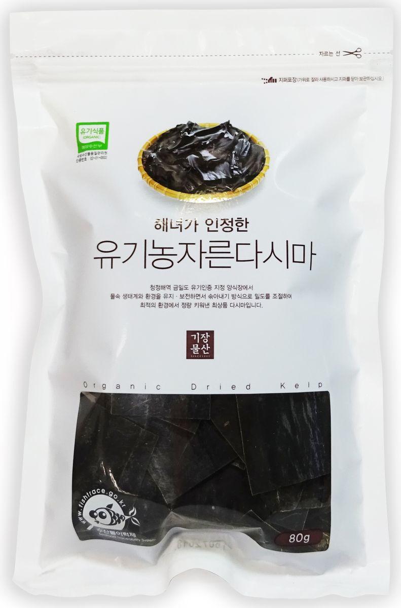 Gijand Mulsan органические сушеные водоросли, 80 гбфи011Хрустящая закуска, ингредиент для супов мисо и салатов и один из самых питательных вегетарианских продуктов с Омега-3. Сладковатый вкус водоросли отлично сочетается с солено-пряными нотками соевого соуса и ореховым ароматом кунжута.