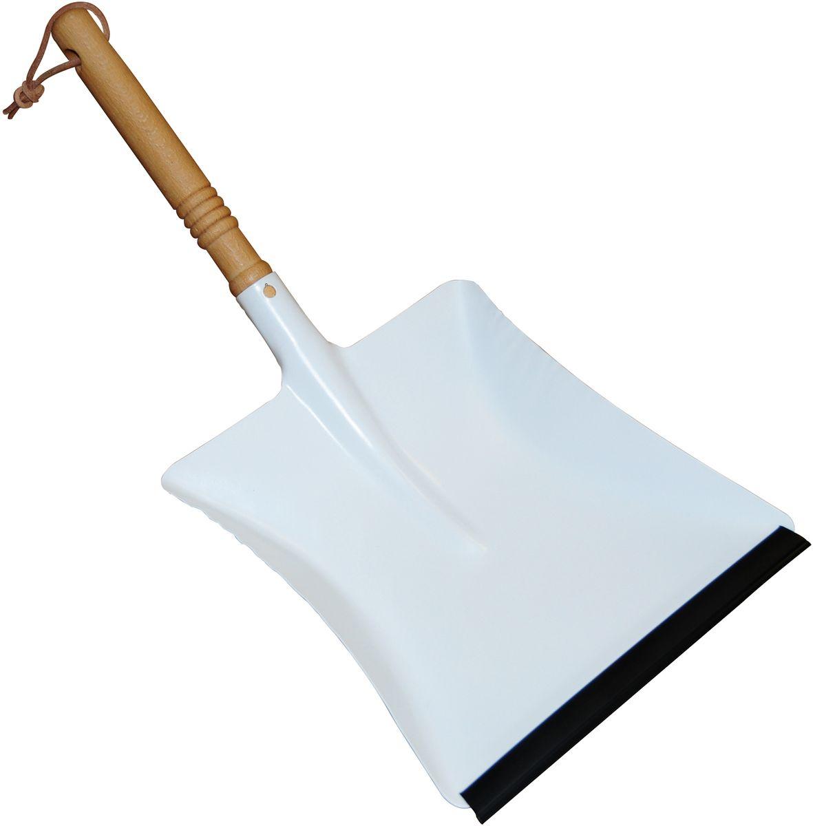 Совок Redecker, для мусора. 207022PANTERA SPX-2RSНебольшой совок для сбора мусора из нержавеющей стали. Имеет широкую рабочую часть, благодаря чему при своих компактных размерах отличается хорошей вместительностью. Специальная форма предотвращает выпадение мусора при переноске. Небольшой крючок на ручке позволяет подвешивать совок и хранить в вертикальном положении.