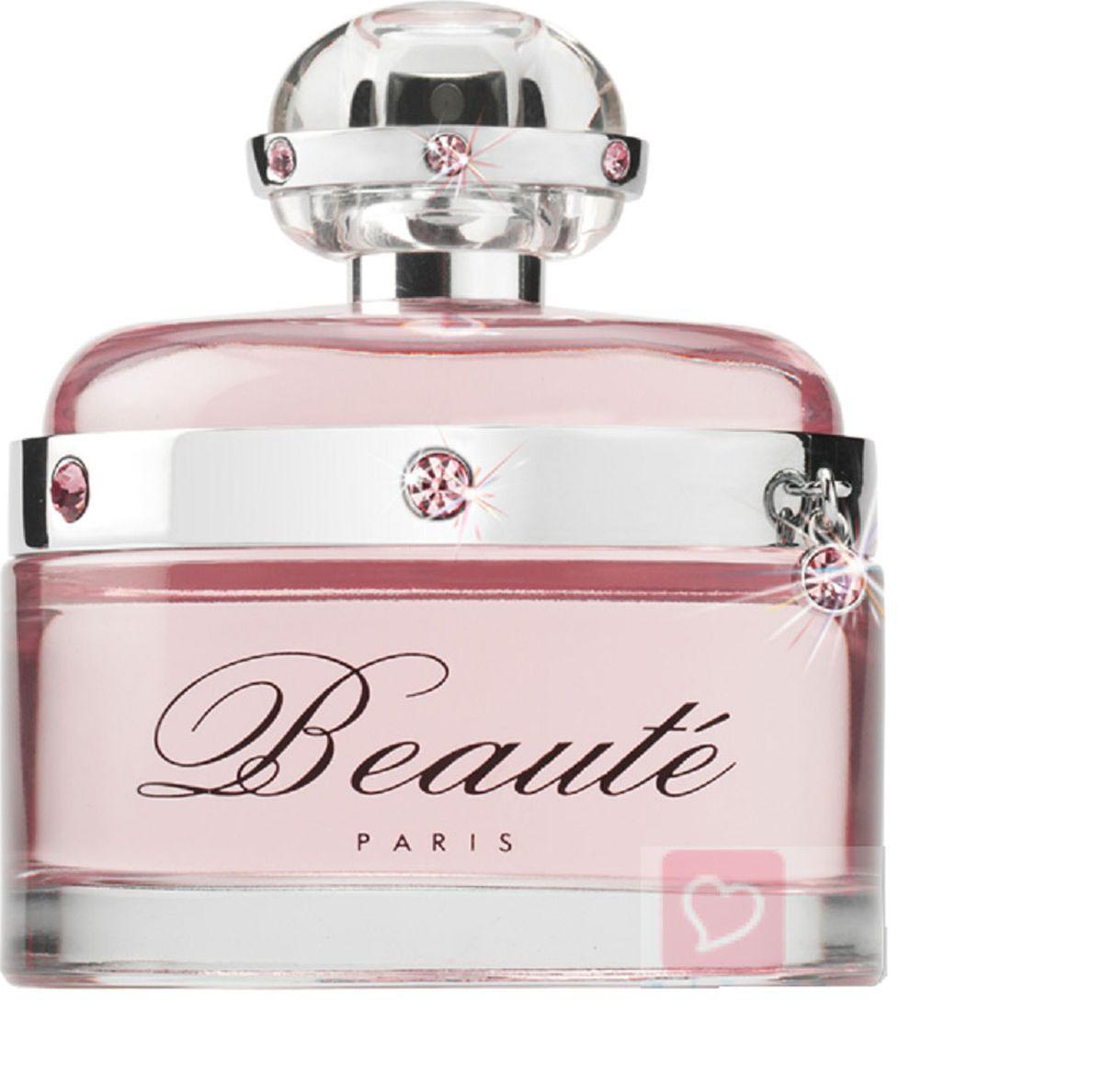 Geparlys Парфюмированная вода Beaute women, 100 мл191255Geparlys Beaute это стильный романтичный аромат, который поражает воображение и радует сердце нежностью сочных нот. Парфюмерный букет аромата представляет собой сочетание потрясающих аккордов из сладких фруктов, приправленных пряной древесиной и мощными нотами растений, которые оттеняют все прелесть фруктовой мелодии. Ноты: амбры, черной смородины, имбиря, душистого перца и ириса сливаясь воедино, образуют великолепную симфонию нот и аккордов.