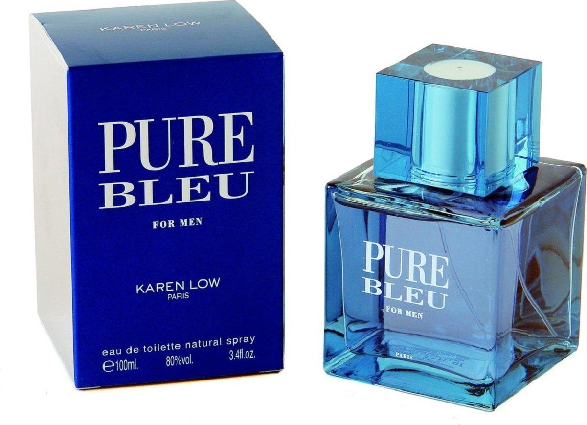 Geparlys Туалетная вода Pure Bleu men, 100 мл4011700906017Цитрусовый, свежий, глубокий и прозрачный синий цвет перевоплощает гармоничные природные полутона, в энергию стихий – чистый лесной аромат и запах бескрайних просторов. Основная парфюмерная композиция: лимон, ветивер, бобы тонка, герань, цедра. Geparlys Pure Bleu for Men – воплощение свободы, словно глоток свежего воздуха, питает жизненной энергией и силой, обновляет и пьянит.