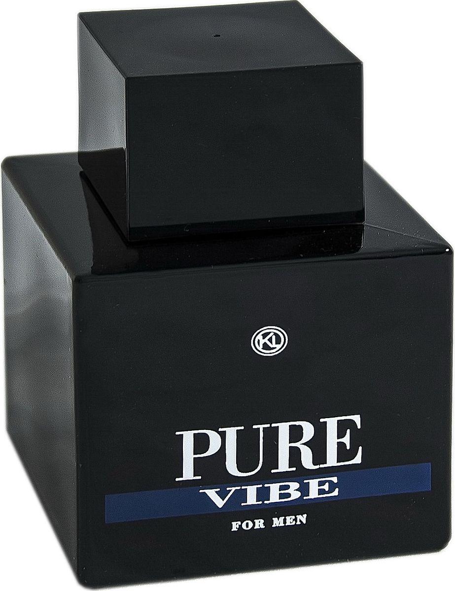 Geparlys Туалетная вода Pure Vibe Линии Karen Low, 100 млNMS-620H-EUБлагодаря сочетанию цитрусовых и пряных нот, возникает современный аромат, который пробуждает энергию и привлекает необыкновенной силой. Основная парфюмерная композиция: мох, папоротник, апельсин, бергамот.