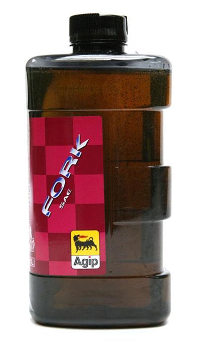 Вилочное масло Eni Fork 10w 1л