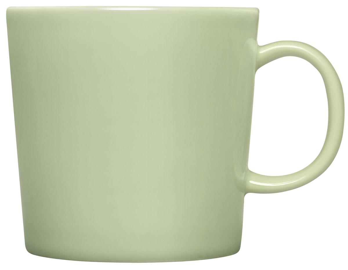 Кружка Iittala Teema, цвет: зеленый, 300 мл1005962