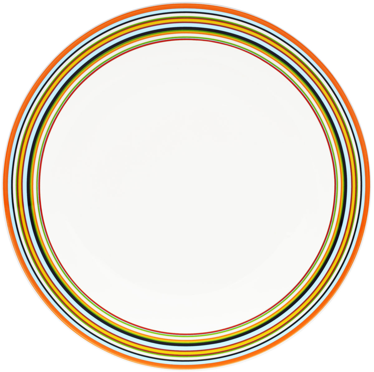 Тарелка Iittala Origo, диаметр 26 см1012051