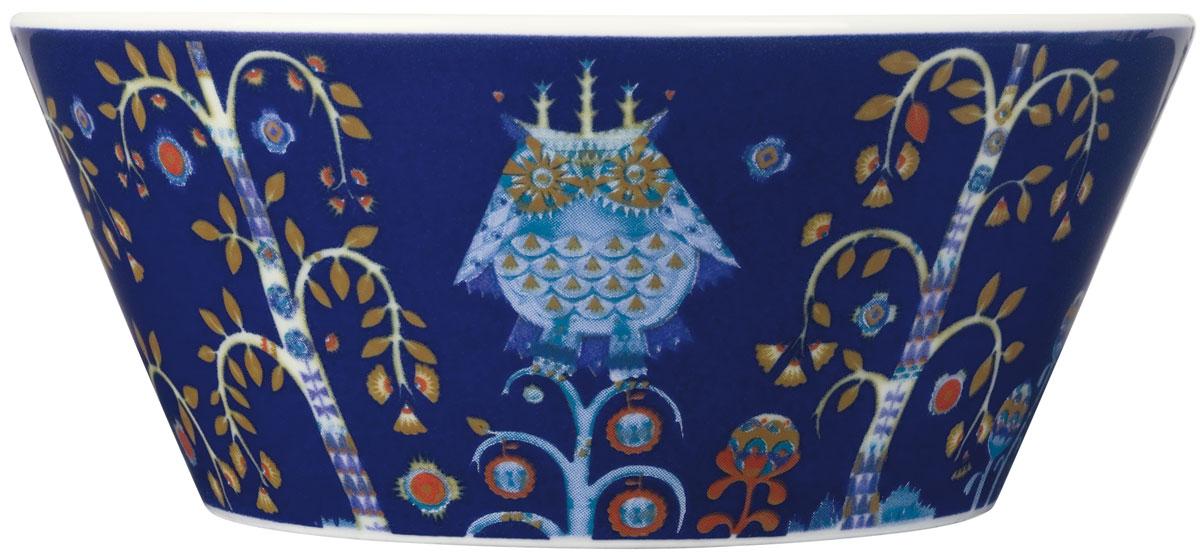 Чаша Iittala Taika, цвет: синий, 0,3 л1012456