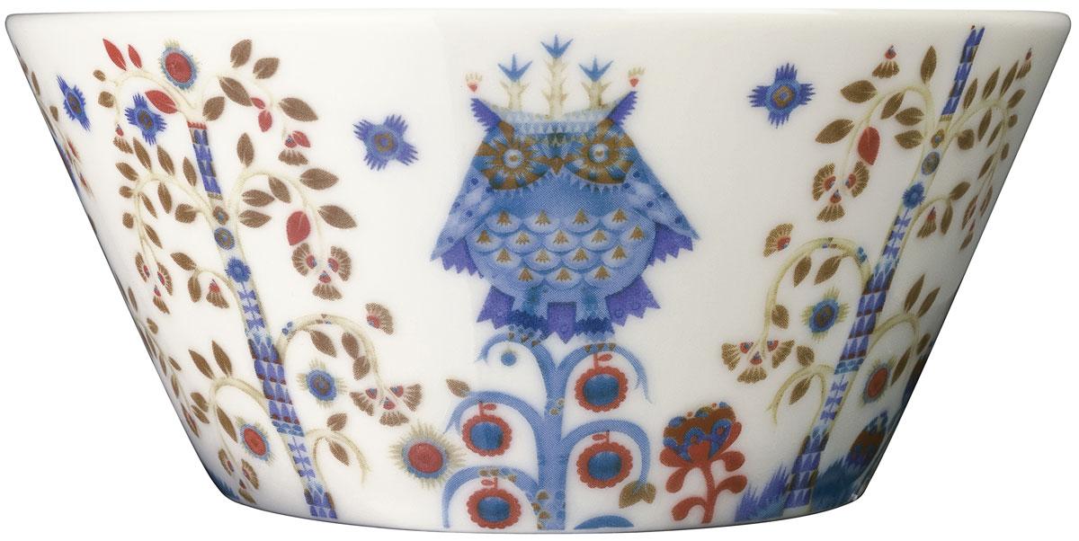 Чаша Iittala Taika, цвет: белый, 0,6 л1012458